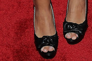 Sammi Giancola Peep Toe Pumps