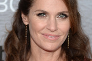 Amy Brenneman Half Up Half Down