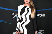 Chrissy Teigen Mini Dress