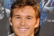 Ryan Kwanten Short Straight Cut