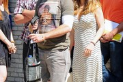 Susan Downey Sundress