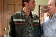 Bobby Cannavale Leather Jacket