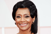 Margaret Avery Retro Updo