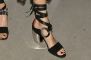 Jamie Chung Strappy Sandals