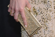 Adrianne Palicki Hard Case Clutch