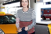 Agyness Deyn Long Sleeve T-Shirt