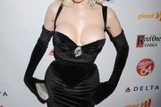 Amanda Lepore Cocktail Dress