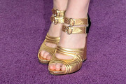 Amy Astley Strappy Sandals