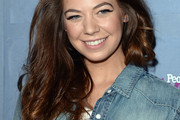 Analeigh Tipton Long Side Part
