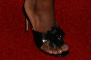 Andrea Kelly Evening Sandals