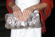 Angel McCord Metallic Clutch