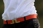 Anna Rawson Leather Belt