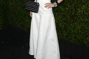 Annabelle Wallis Long Skirt