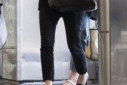 Ashley Olsen Skinny Jeans