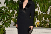 Dita Von Teese Wrap Dress