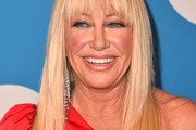 Suzanne Somers Layered Cut