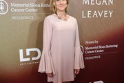 Edie Falco Cocktail Dress