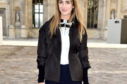 Alexia Niedzielski Fitted Jacket