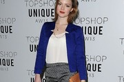 Holliday Grainger Blazer