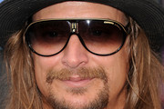 Kid Rock Aviator Sunglasses