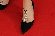 Barbara Walters Evening Pumps