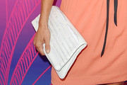 Jessalyn Gilsig Envelope Clutch
