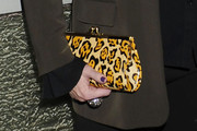 Bebe Buell Envelope Clutch