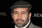 Billy Zane Newsboy Cap