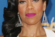Regina King Side Sweep
