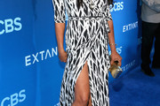 Tami Roman Wrap Dress