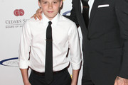 Brooklyn Beckham Button Down Shirt