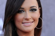 Kacey Musgraves Sterling Hoops