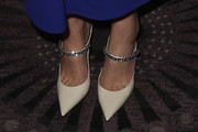 Phoebe Waller-Bridge Evening Pumps