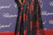Octavia Spencer Long Skirt