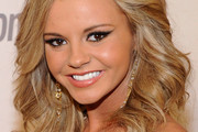 Bree Olson  Layered Cut