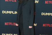 Courteney Cox Wool Coat