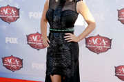 Carrie Keagan Fishtail Dress