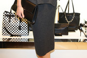 Catrinel Marlon Pencil Skirt