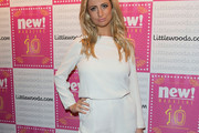 Chantelle Houghton Loose Blouse