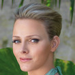 Charlene Wittstock French Twist