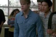 Chord Overstreet Button Down Shirt