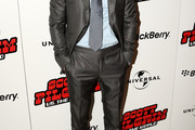 Chris Evans Men's Suit