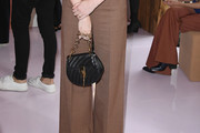 Haley Bennett Wide Leg Pants