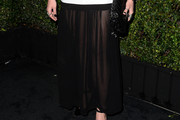 Crystal Renn Long Skirt