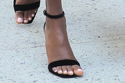 Leila Nda Strappy Sandals