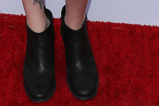 Clea DuVall Ankle Boots
