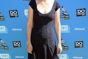 Cynthia Nixon Little Black Dress