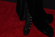 Blake Lively Studded Boots