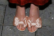 Rose Byrne Evening Sandals
