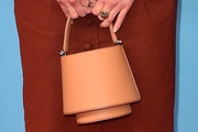 Abigail Spencer Leather Purse